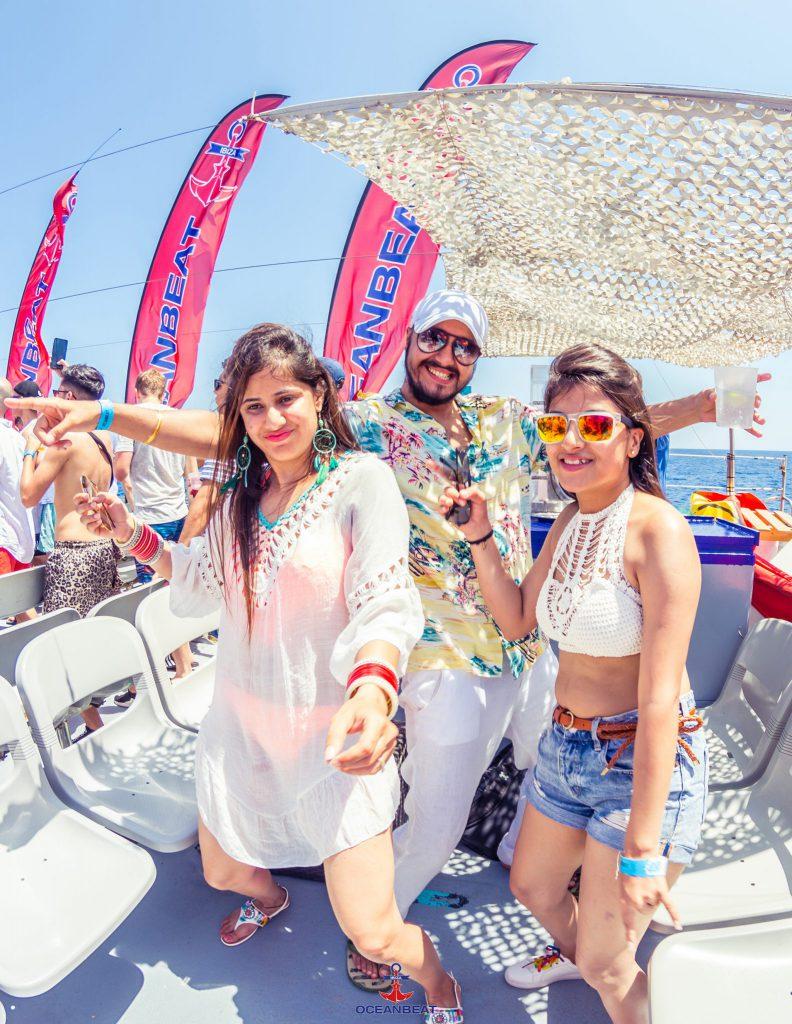 Oceanbeat Ibiza 24 7 Logo 027