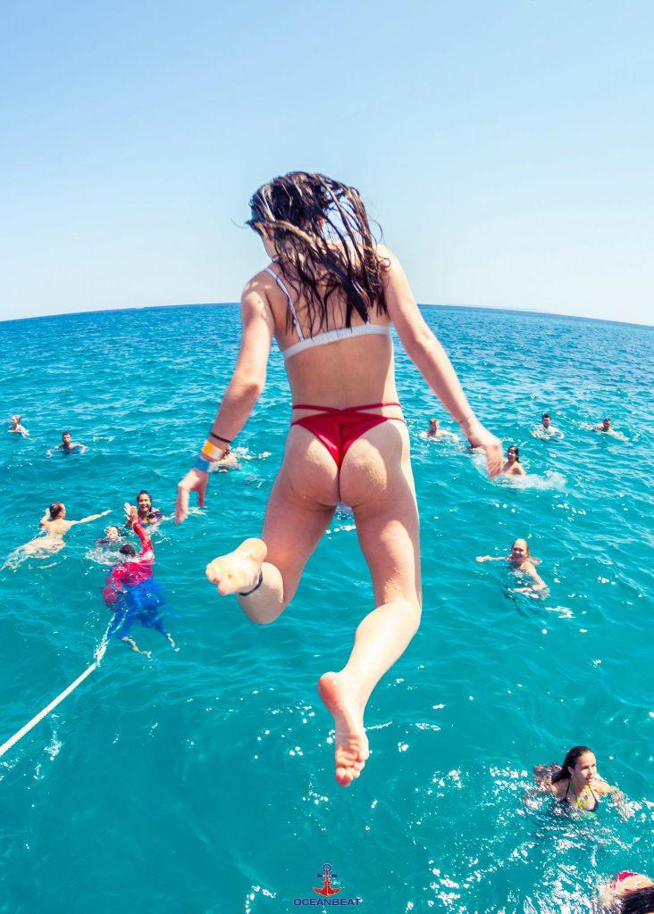 Oceanbeat Ibiza 24 7 Logo 039