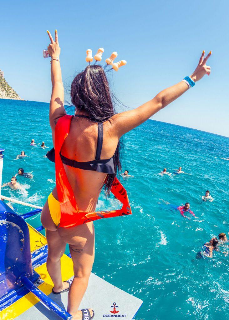 Oceanbeat Ibiza 24 7 Logo 042