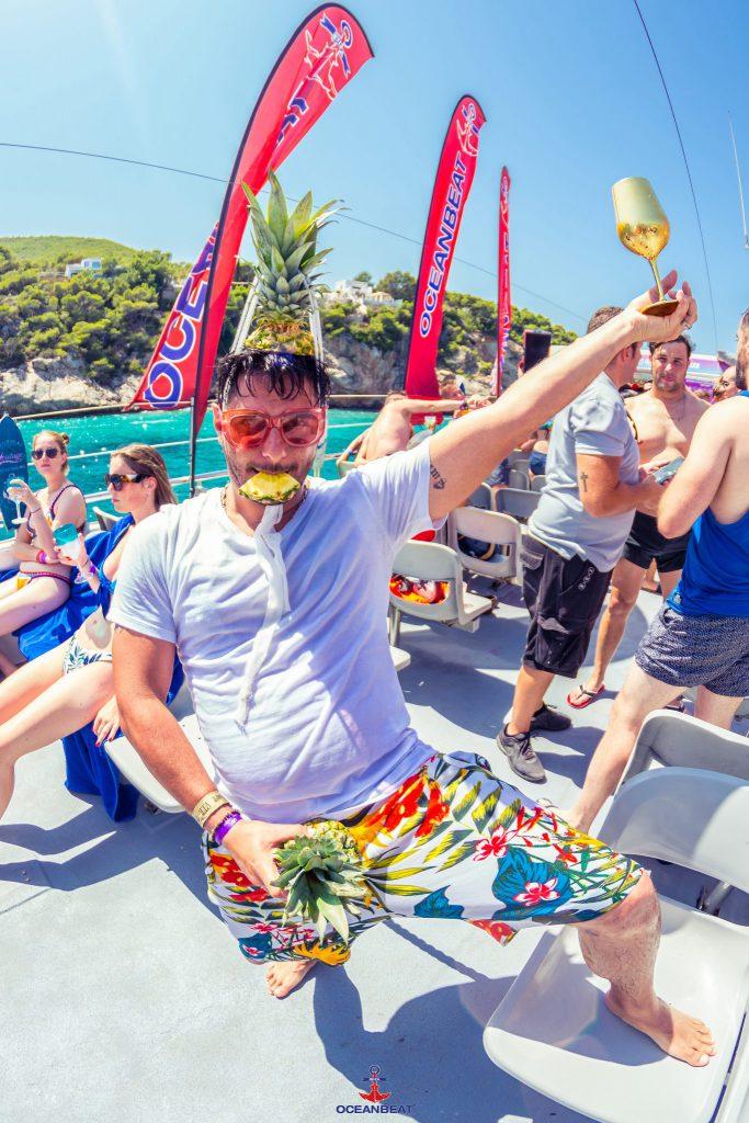 Oceanbeat Ibiza 24 7 Logo 053