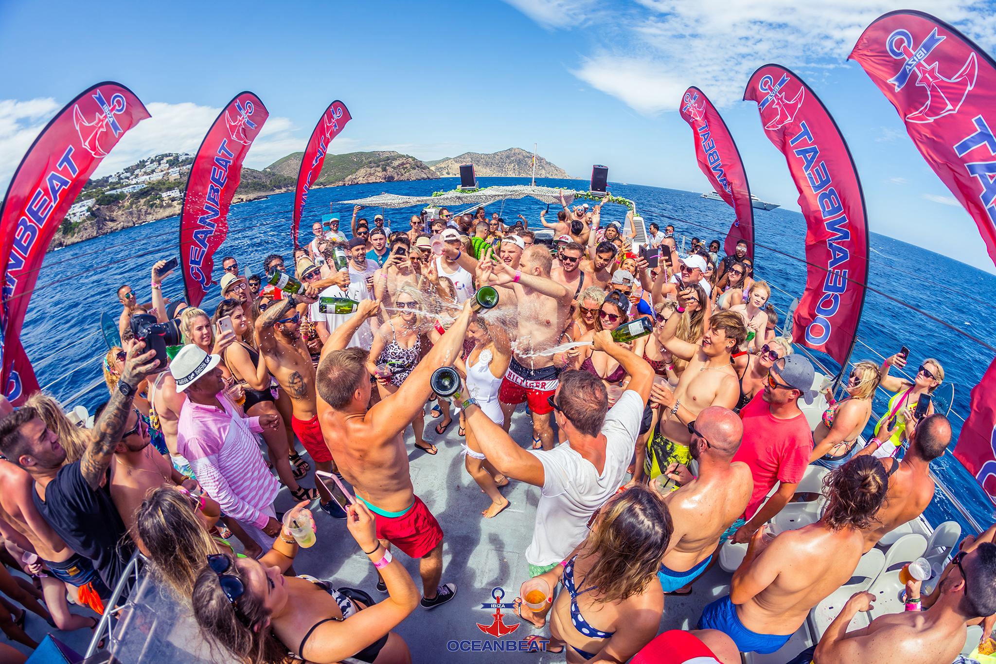 Oceanbeat Ibiza 27 7 Logo 036