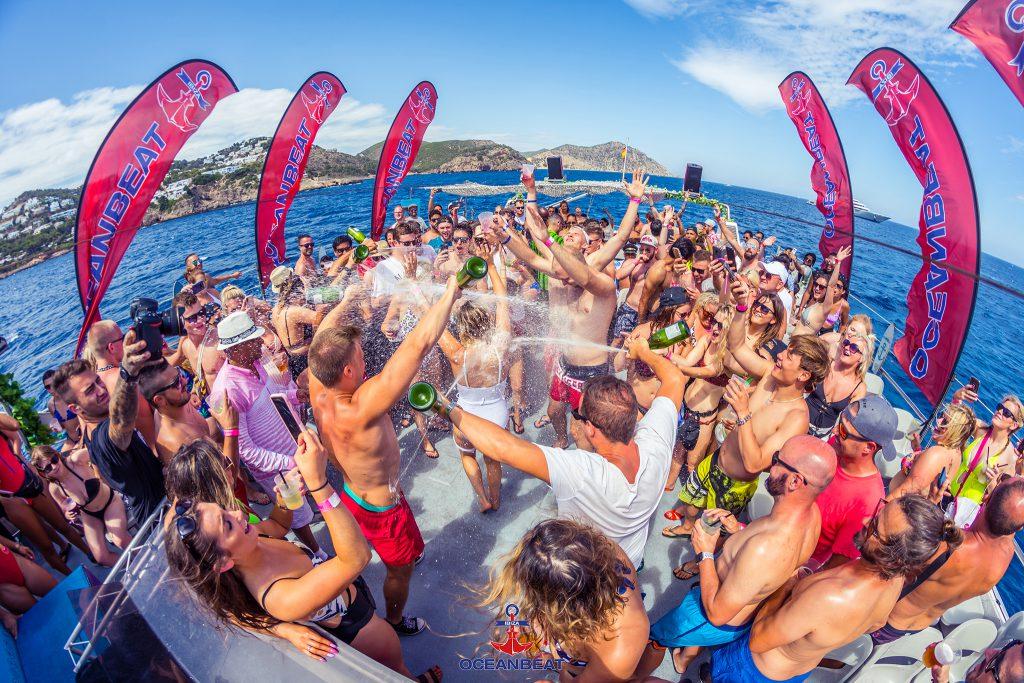 Oceanbeat Ibiza 27 7 Logo 037