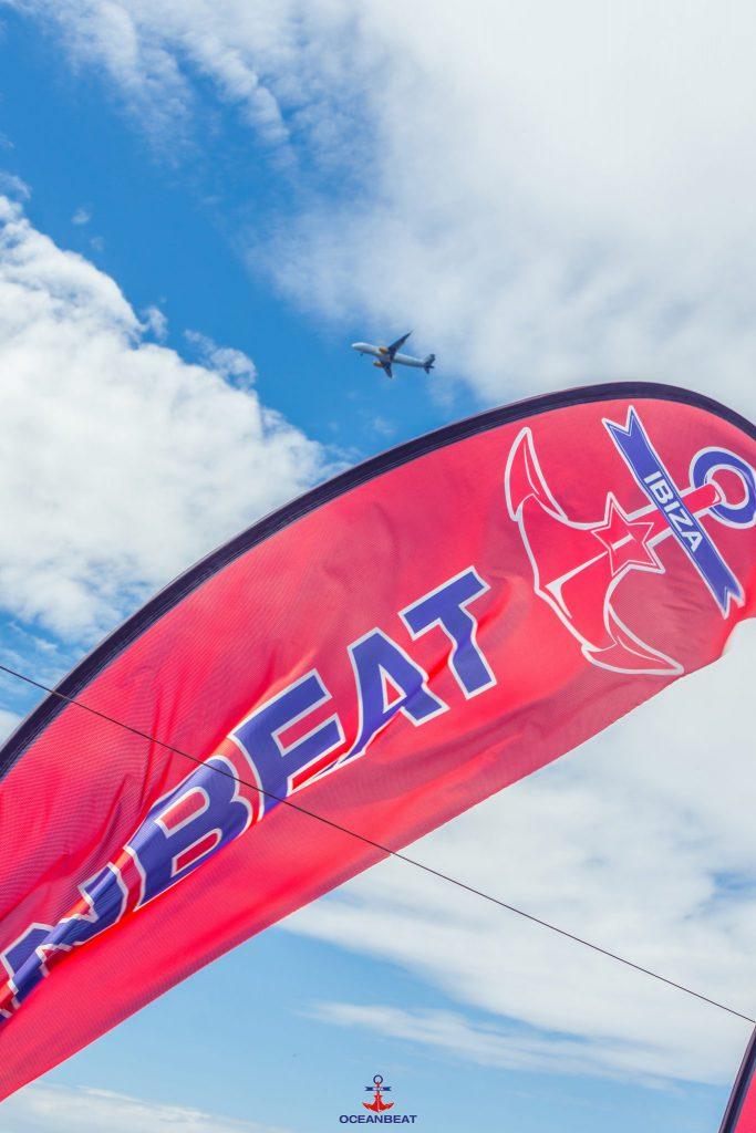 Oceanbeat Ibiza 27 7 Logo 050