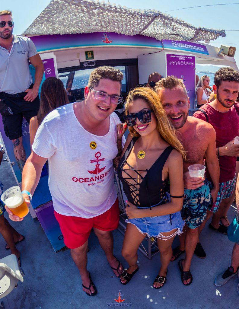 Oceanbeat Ibiza 3 7 Logo 028