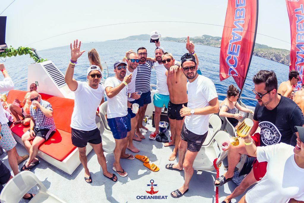 Oceanbeat Ibiza 5 7 Logo 017