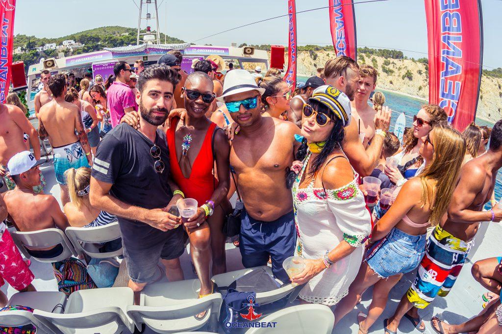Oceanbeat Ibiza 5 7 Logo 020