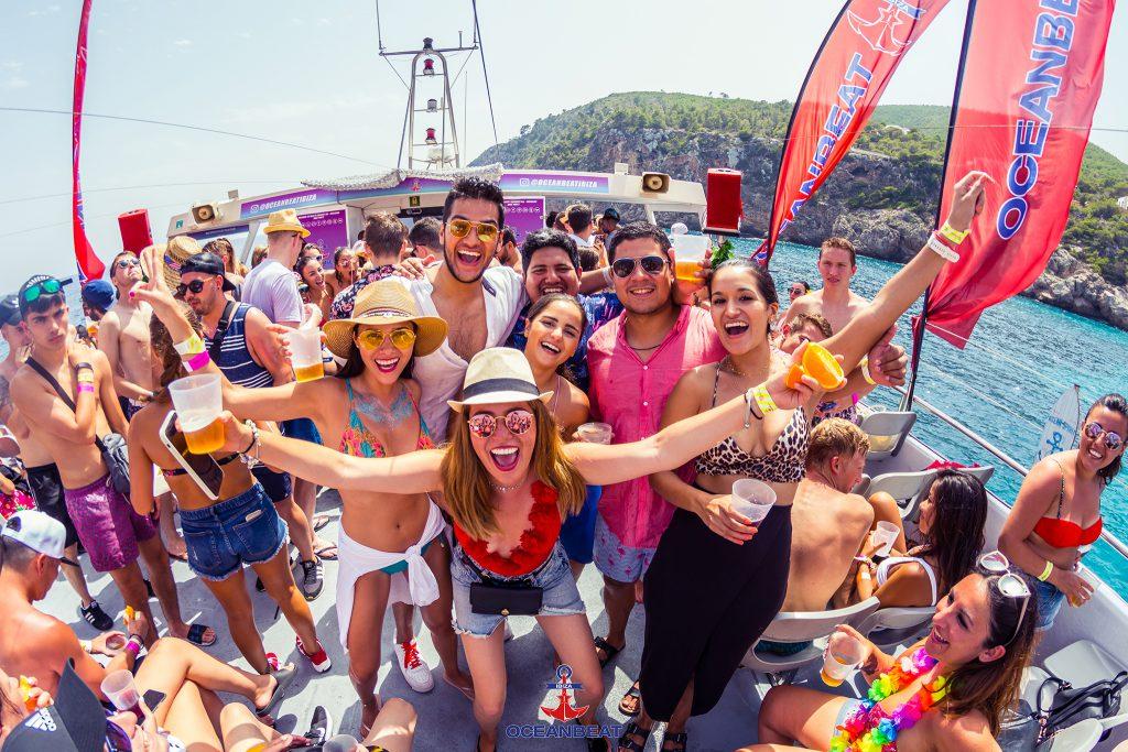 Oceanbeat Ibiza 5 7 Logo 039