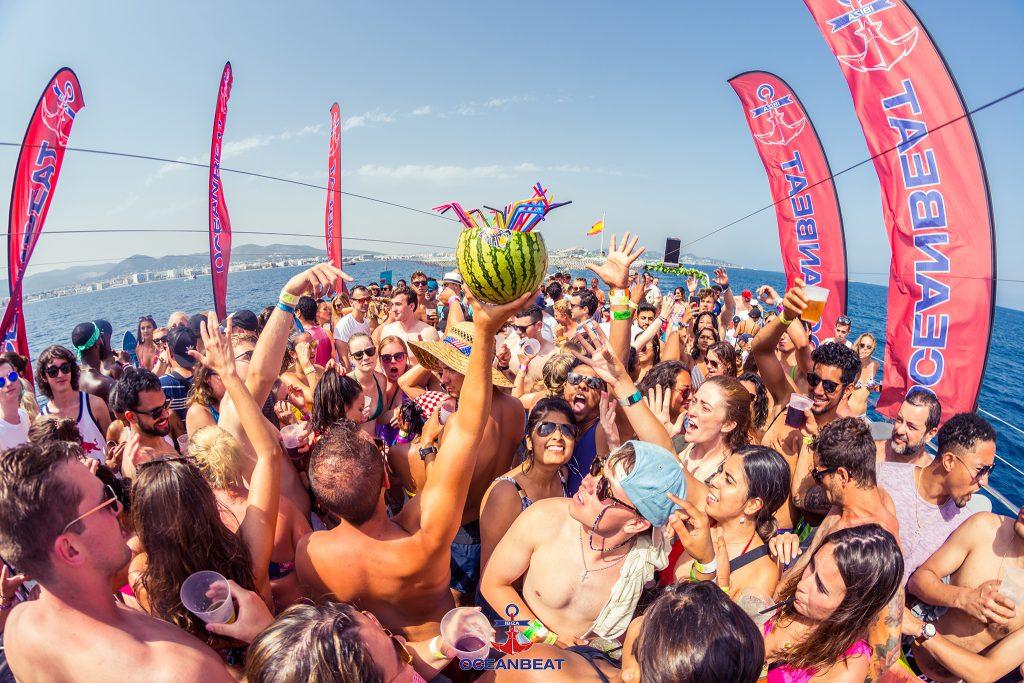 Oceanbeat Ibiza 5 7 Logo 049