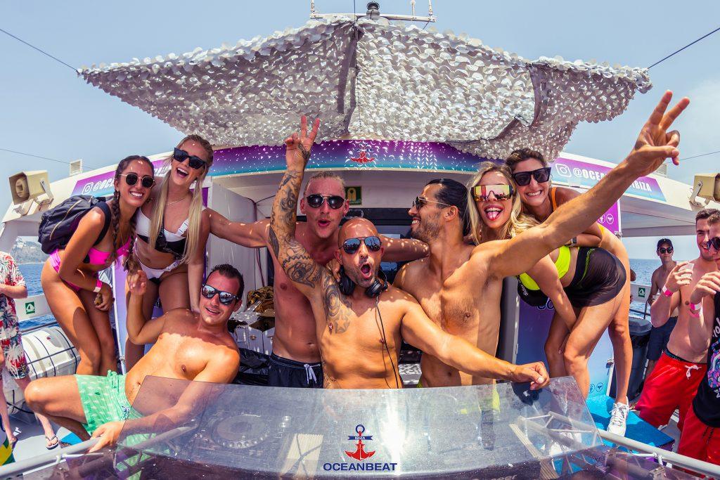 Oceanbeat Ibiza 6 7 Logo 018