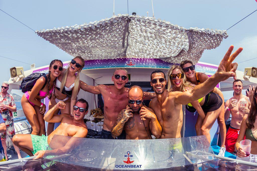 Oceanbeat Ibiza 6 7 Logo 019