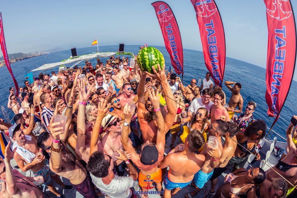 Oceanbeat Ibiza 6 7 Logo 045