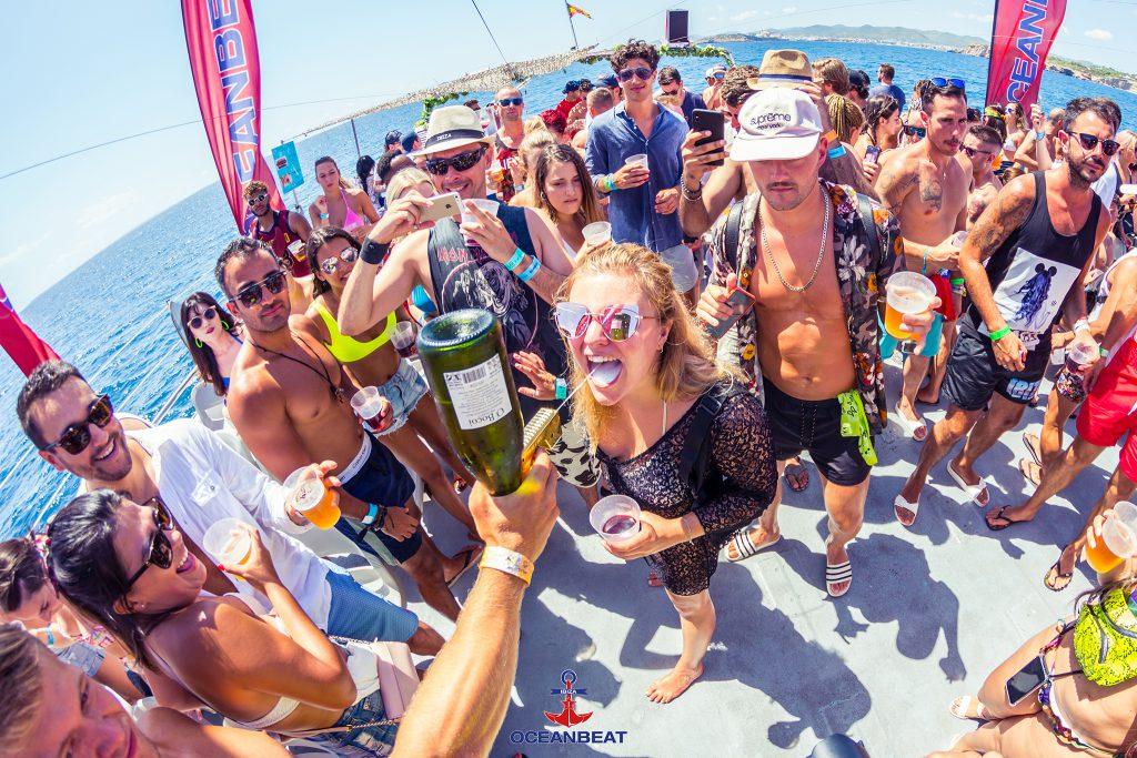 Oceanbeat Ibiza 14 8 Logo 020