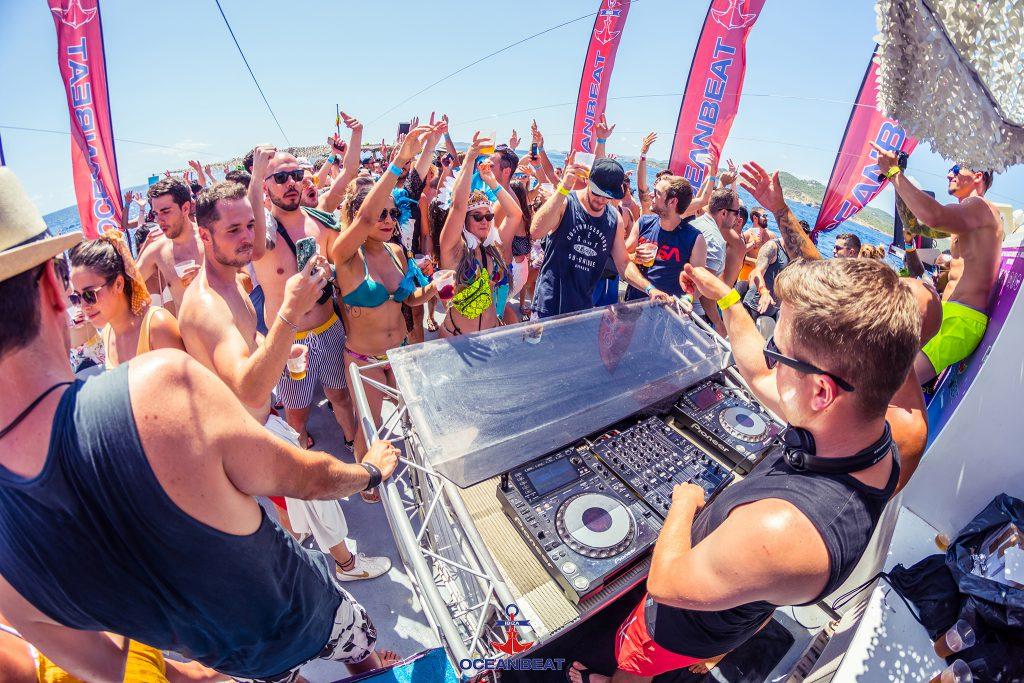 Oceanbeat Ibiza 14 8 Logo 033