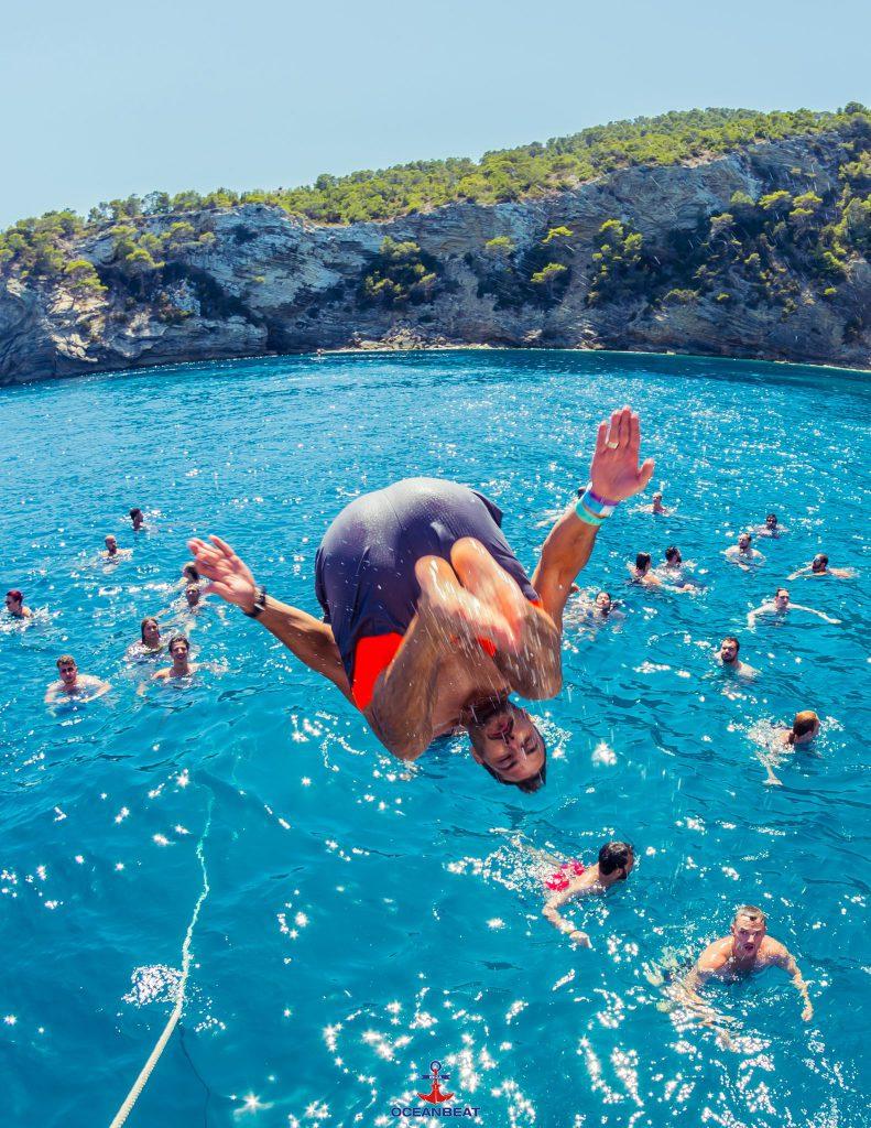 Oceanbeat Ibiza 14 8 Logo 042