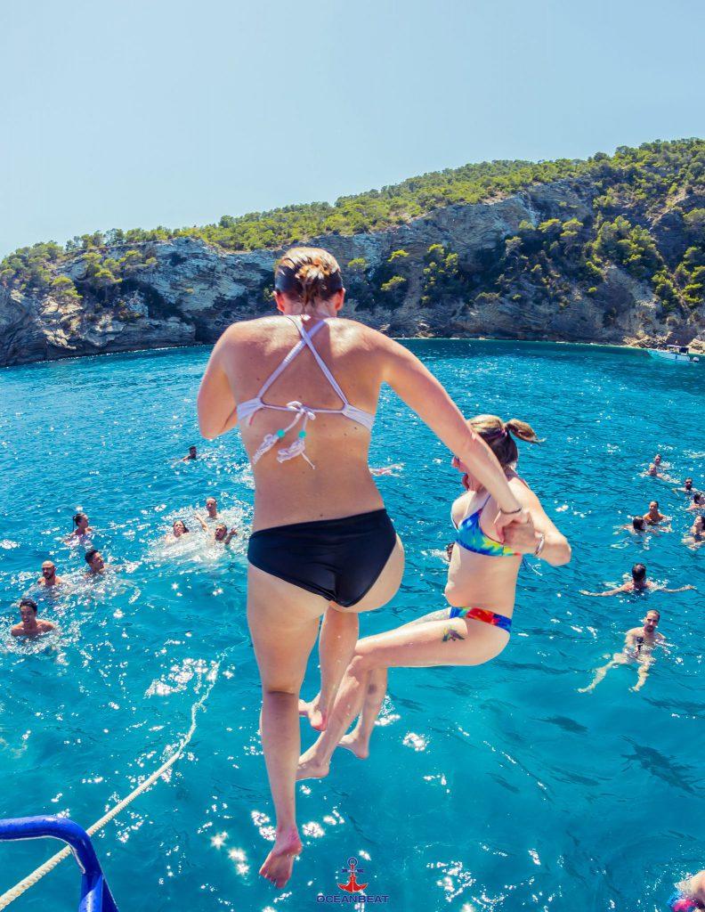 Oceanbeat Ibiza 14 8 Logo 043