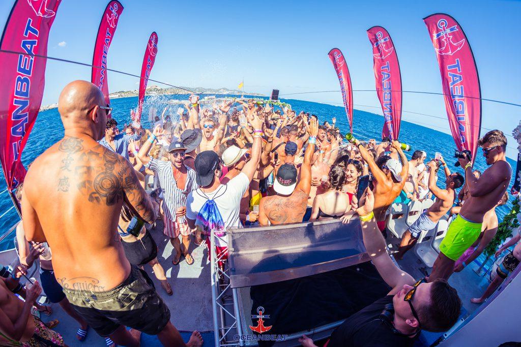 Oceanbeat Ibiza 14 8 Logo 049