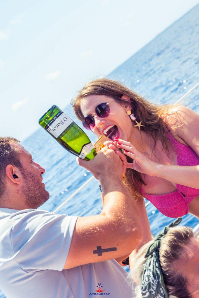Oceanbeat Ibiza 16 8 Logo 007