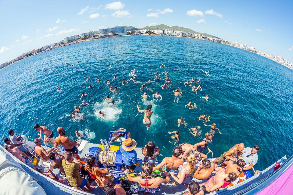Oceanbeat Ibiza 16 8 Logo 021