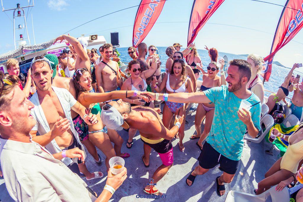 Oceanbeat Ibiza 16 8 Logo 024