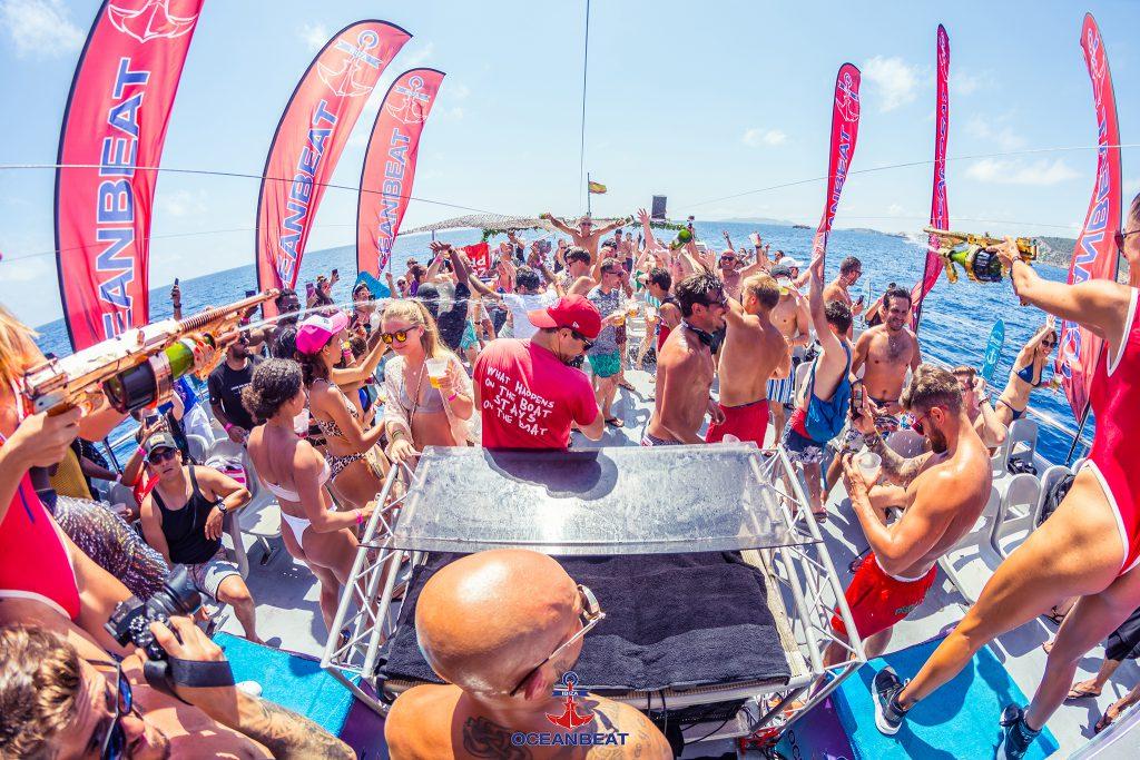 Oceanbeat Ibiza 17 8 Logo 017