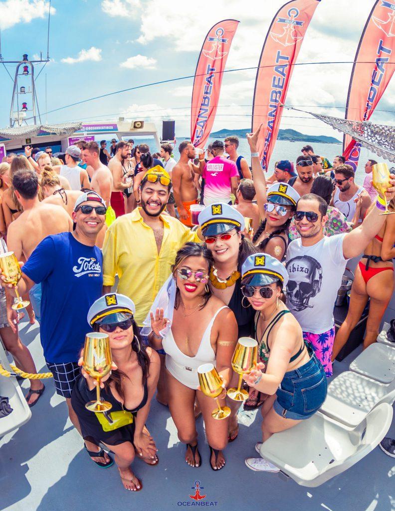 Oceanbeat Ibiza 24 8 Logo 012