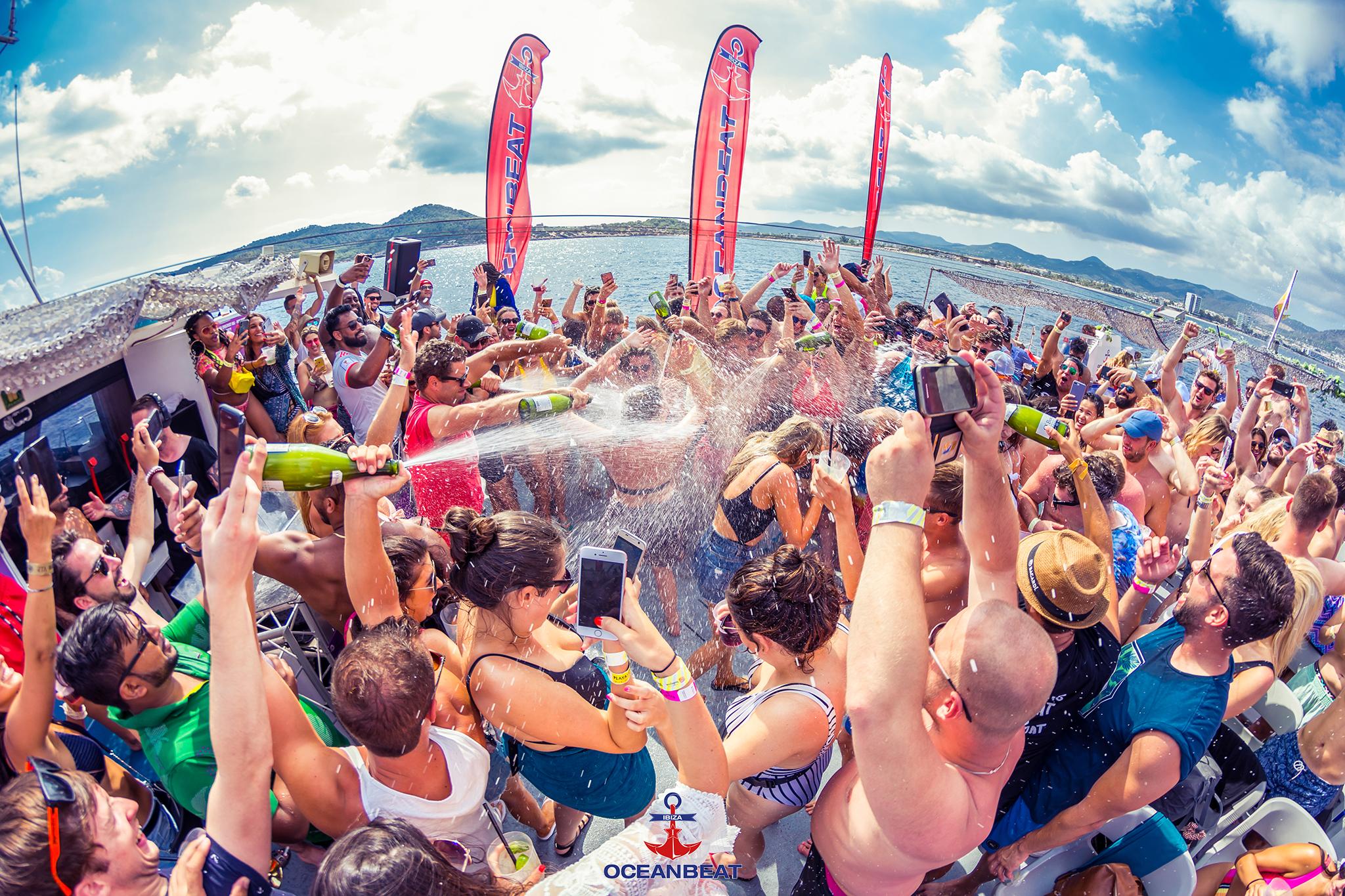 Oceanbeat Ibiza 24 8 Logo 037