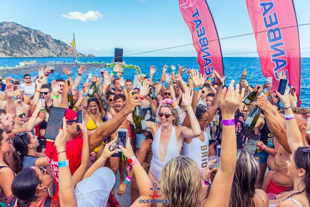 Oceanbeat Ibiza 28 8 Logo 037