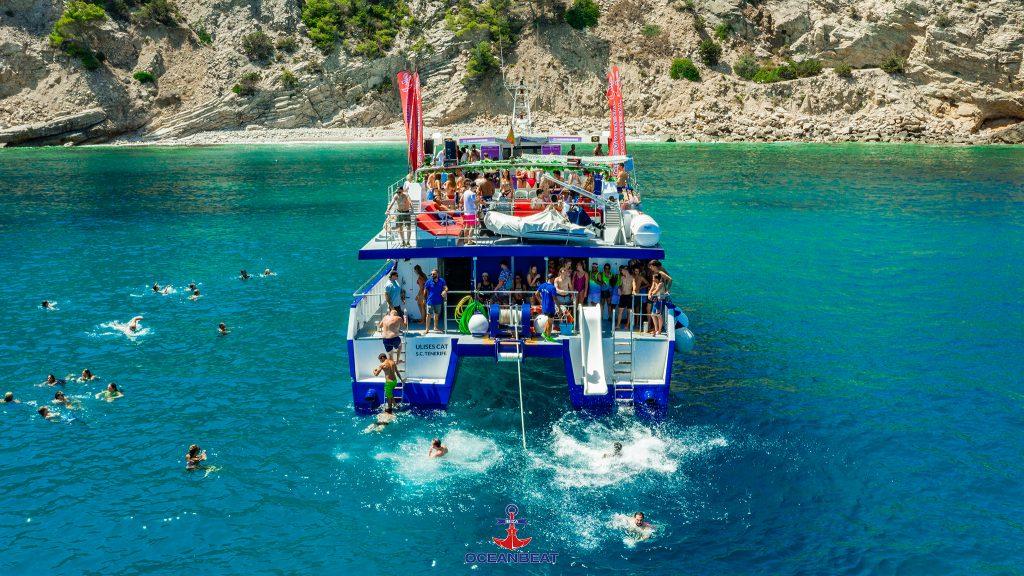 Oceanbeat Ibiza 3 8 Logo 028