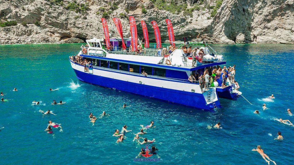 Oceanbeat Ibiza 3 8 Logo 031