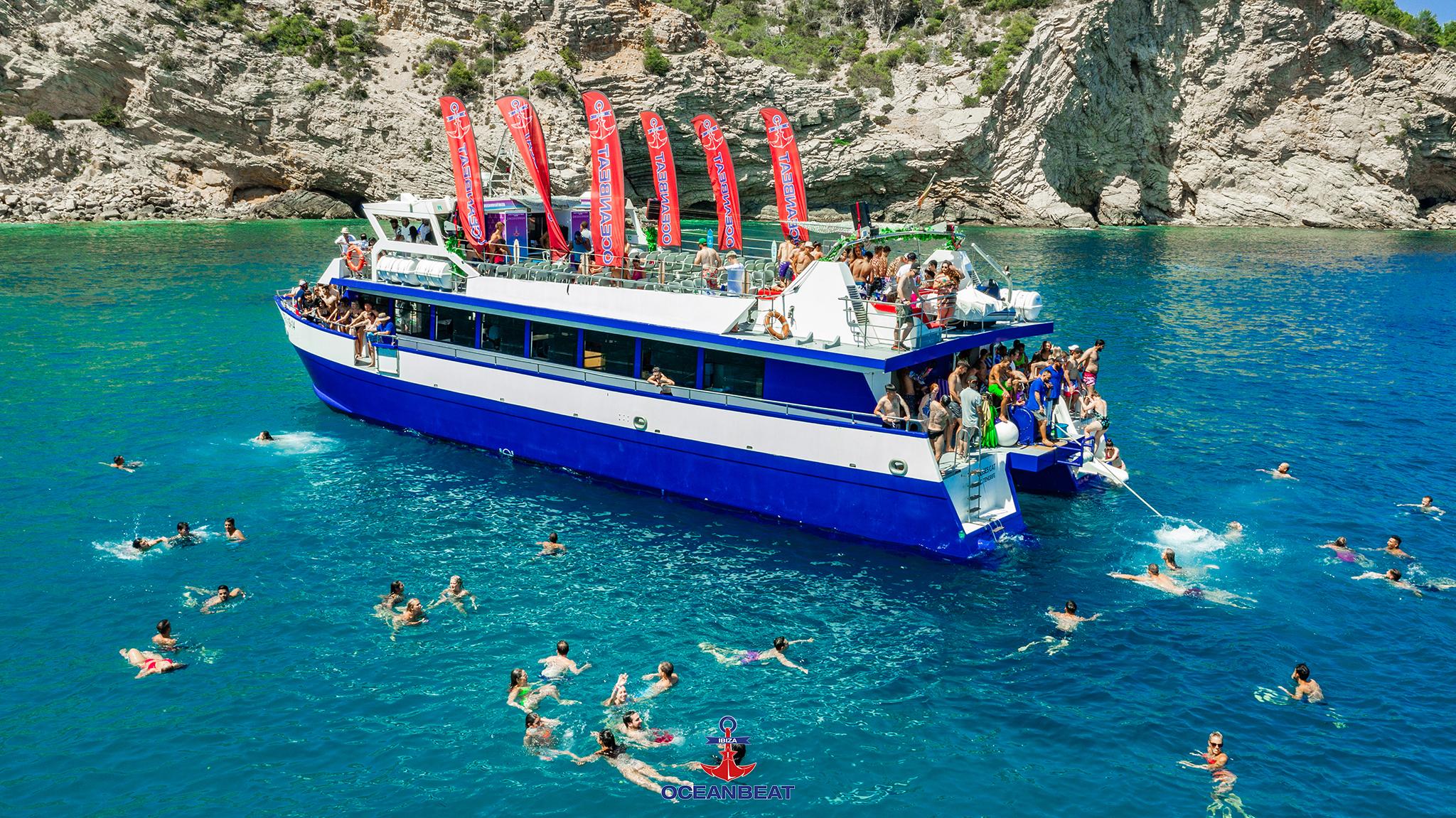 Oceanbeat Ibiza 3 8 Logo 032