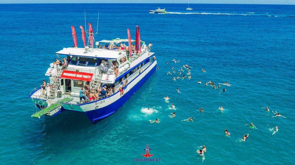 Oceanbeat Ibiza 3 8 Logo 035