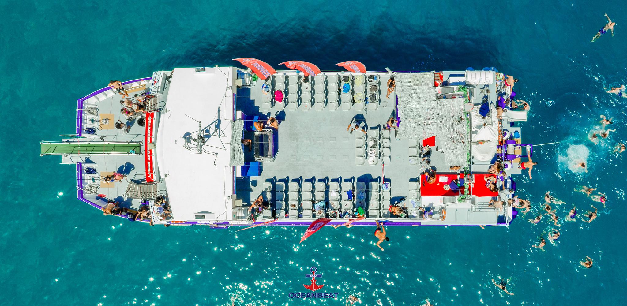 Oceanbeat Ibiza 3 8 Logo 036
