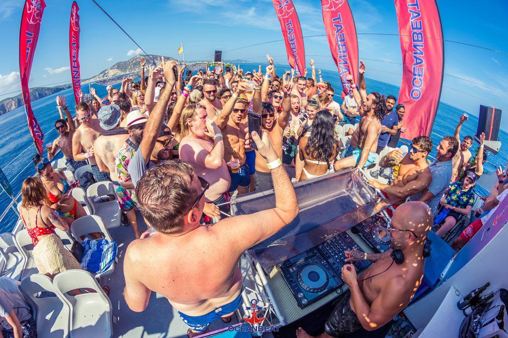 Oceanbeat Ibiza 30 8 Logo 015