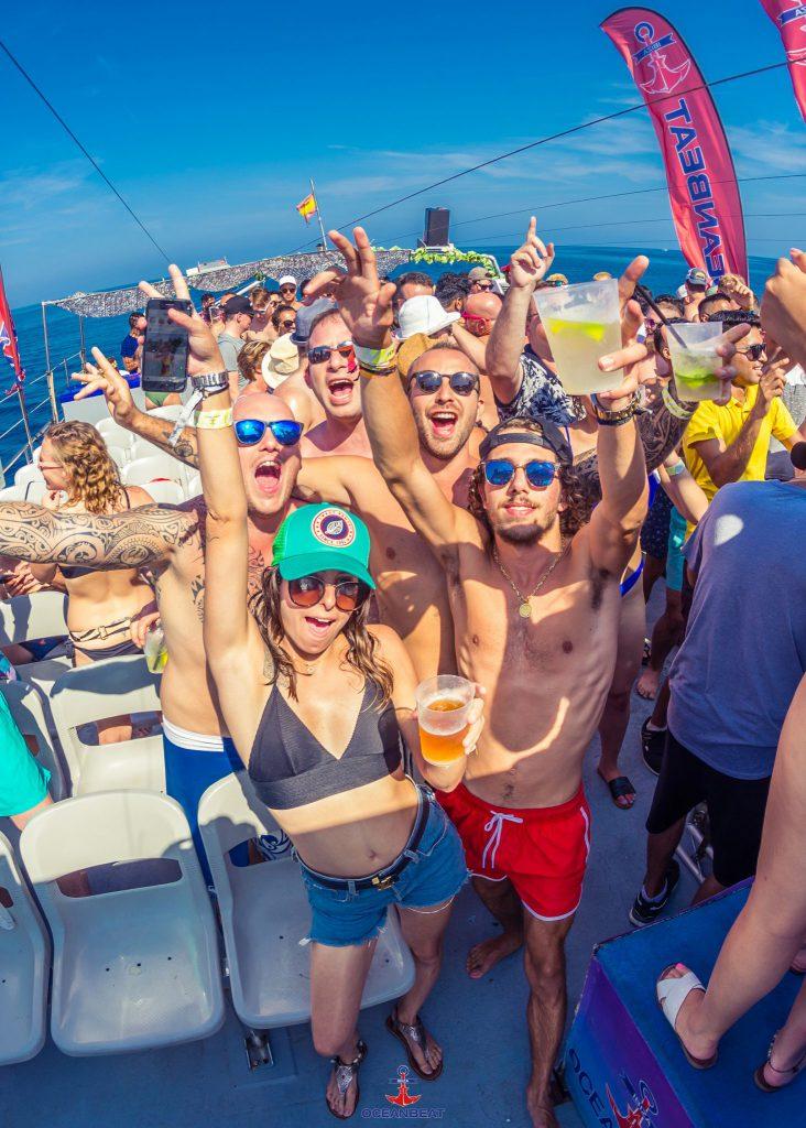 Oceanbeat Ibiza 30 8 Logo 023