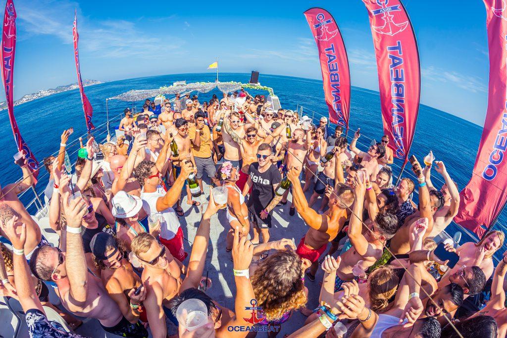 Oceanbeat Ibiza 30 8 Logo 026