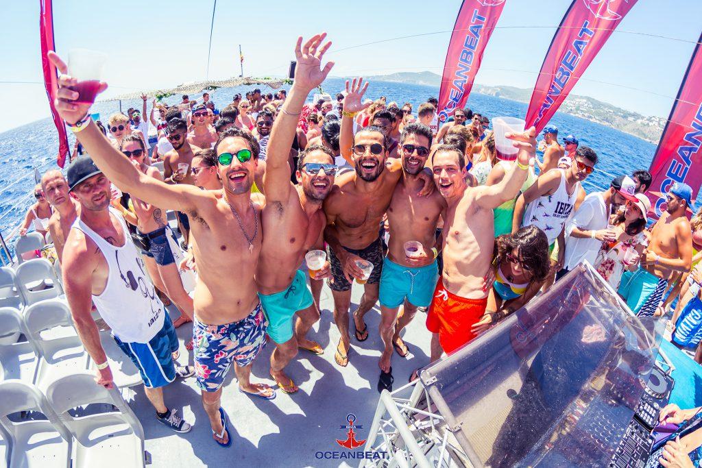 Oceanbeat Ibiza 9 8 Logo 014