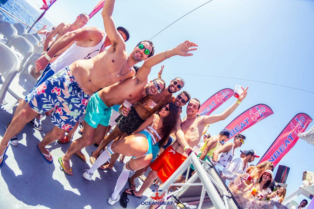 Oceanbeat Ibiza 9 8 Logo 015