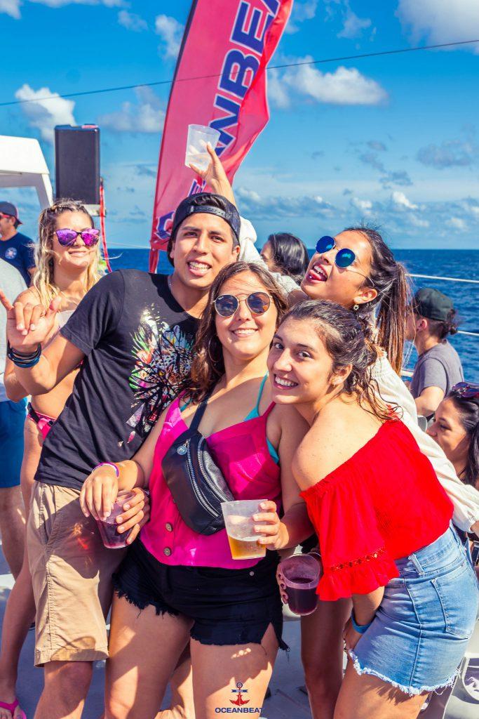 Oceanbeat Ibiza 11 9 Logo 027