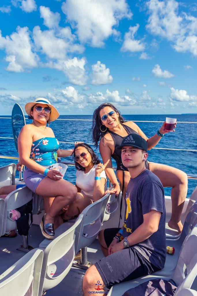 Oceanbeat Ibiza 11 9 Logo 033