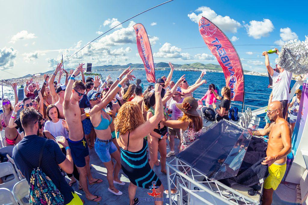 Oceanbeat Ibiza 11 9 Logo 040