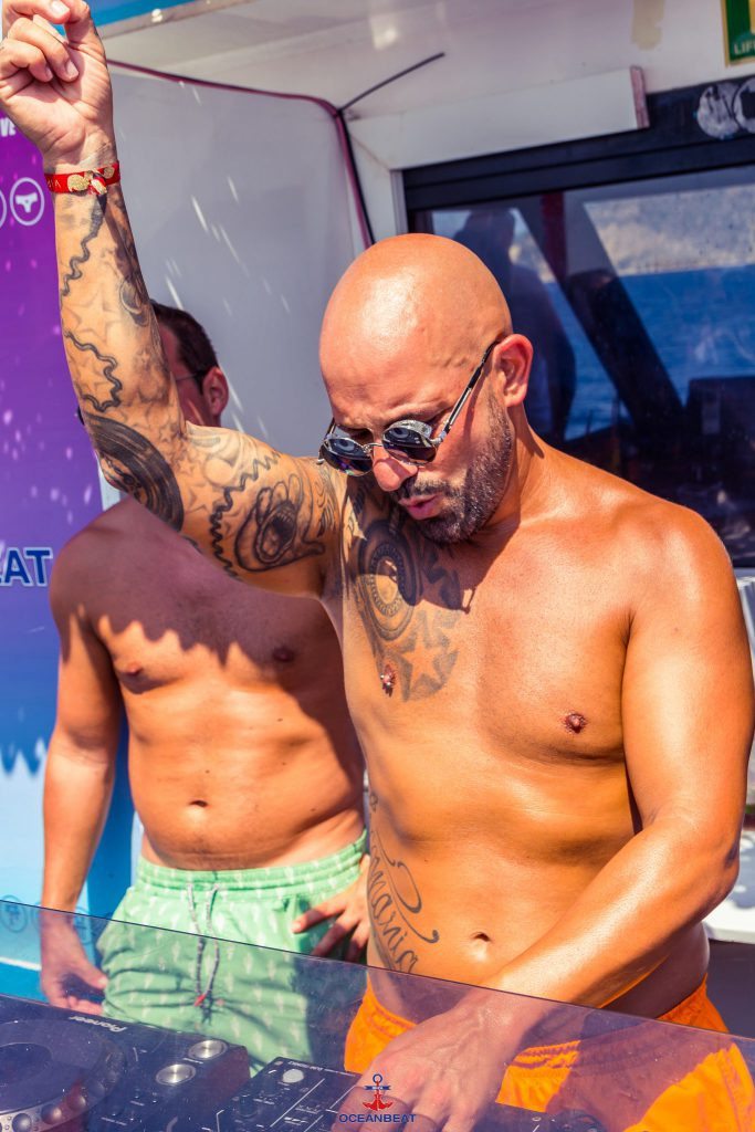 Oceanbeat Ibiza 31 8 Logo 012