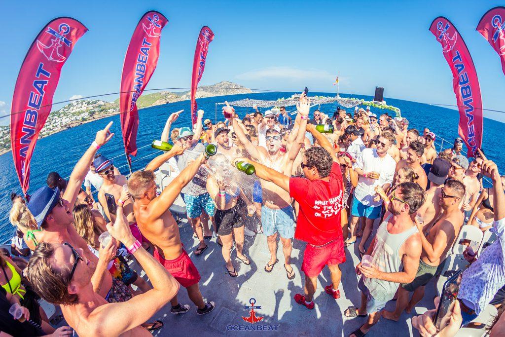 Oceanbeat Ibiza 31 8 Logo 037