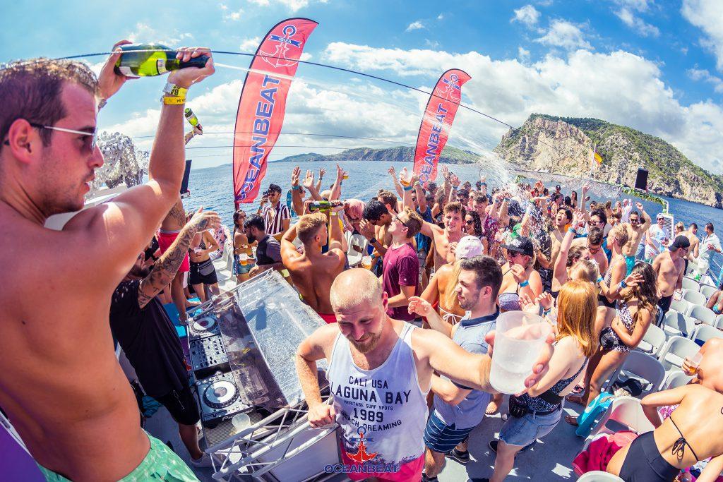 Oceanbeat Ibiza 4 9 Logo 010