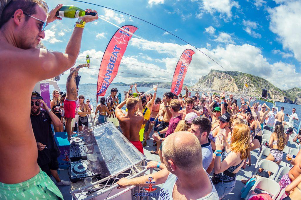 Oceanbeat Ibiza 4 9 Logo 011