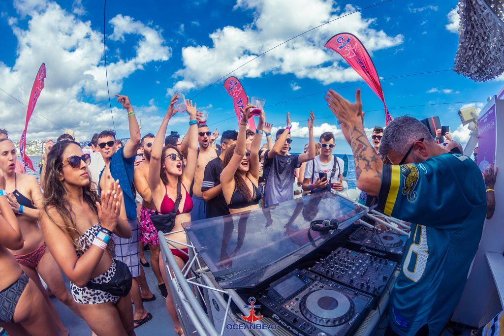 Oceanbeat Ibiza 4 9 Logo 031
