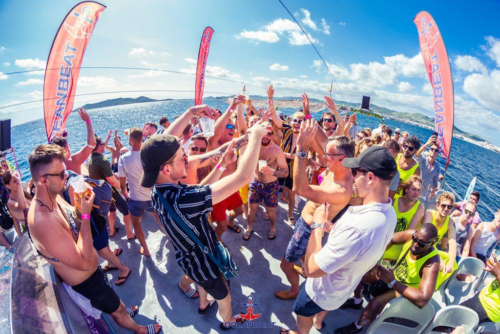 Oceanbeat Ibiza 7 9 Logo 032