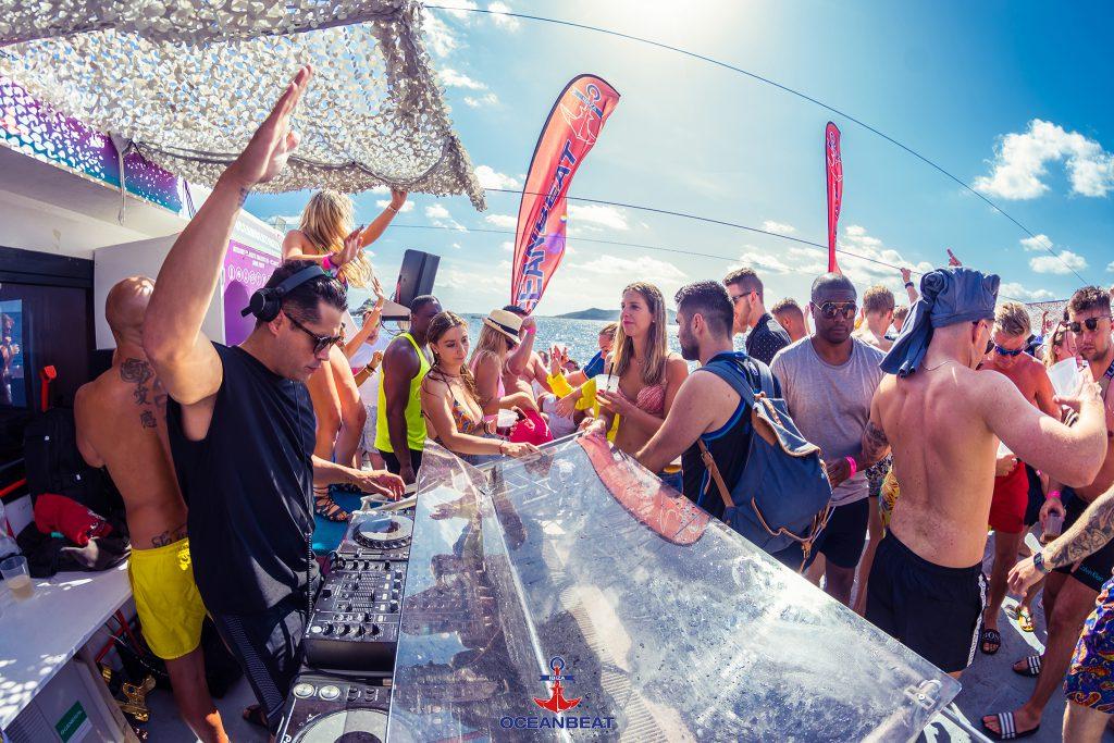 Oceanbeat Ibiza 7 9 Logo 033
