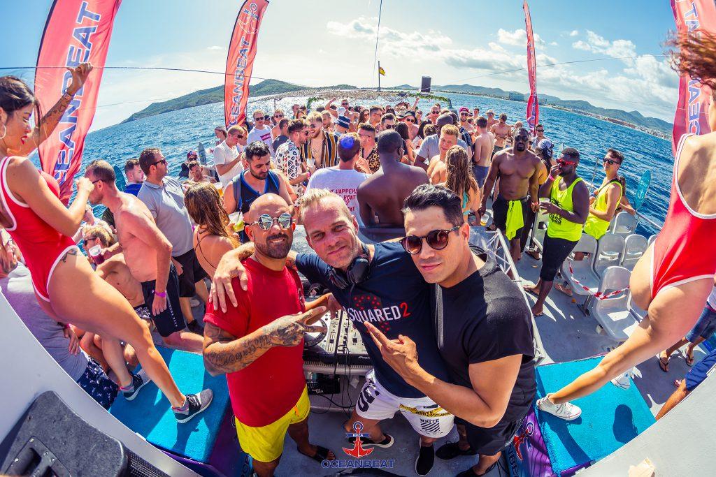 Oceanbeat Ibiza 7 9 Logo 038