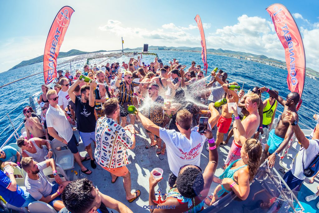 Oceanbeat Ibiza 7 9 Logo 039