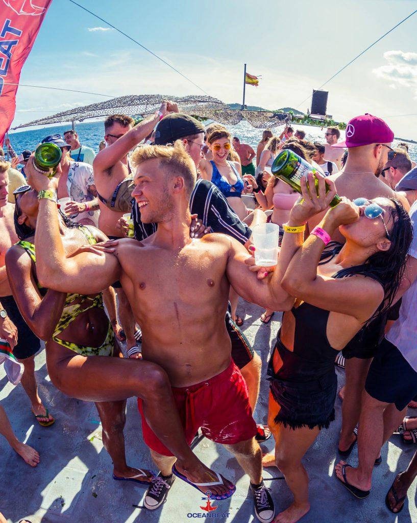 Oceanbeat Ibiza 7 9 Logo 042